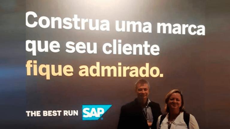 Gateware - Eventos GW - O que descobrimos de novo no SAP NOW 2019