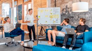 Gateware - GW Value Strategy - Gestão de Mudanças no ambiente organizacional: por onde começar?
