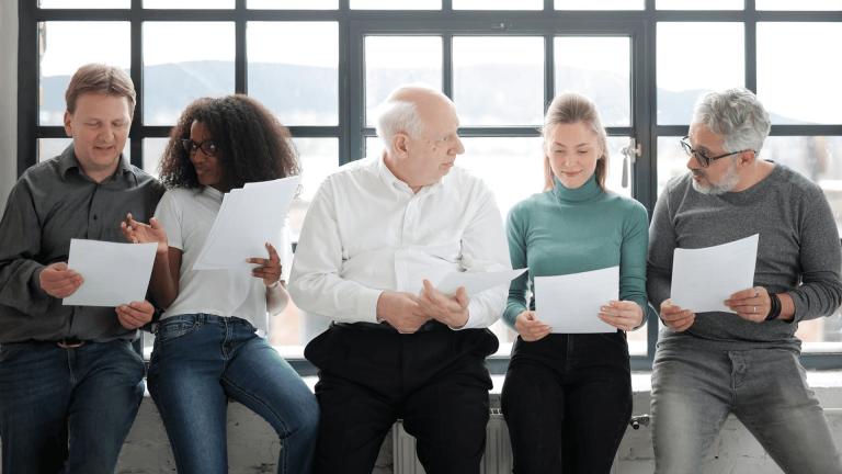 Gateware - Gateware na Mídia - Com diálogo e tolerância é possível superar os conflitos entre gerações no ambiente de trabalho
